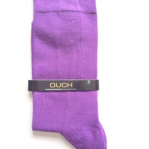 Purple Colored Ouch Stocks