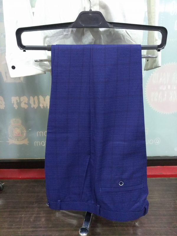 Ouch Blue M2M Pant