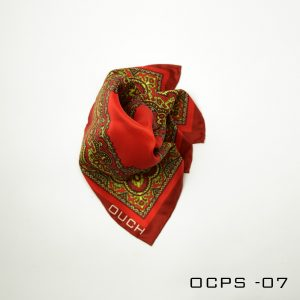 Ouch Classic Pocket Square