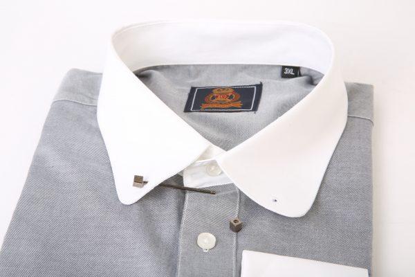 Grey Winchester Shirt