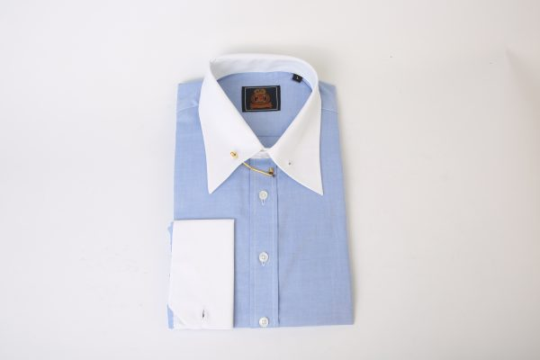 Light Blue Winchester Shirt