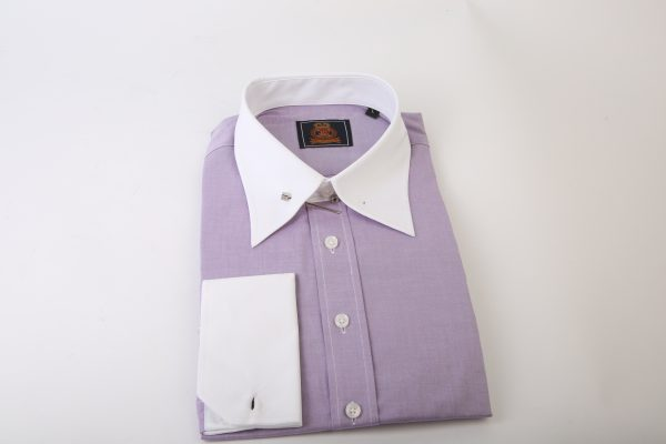 Purple Winchester Shirt