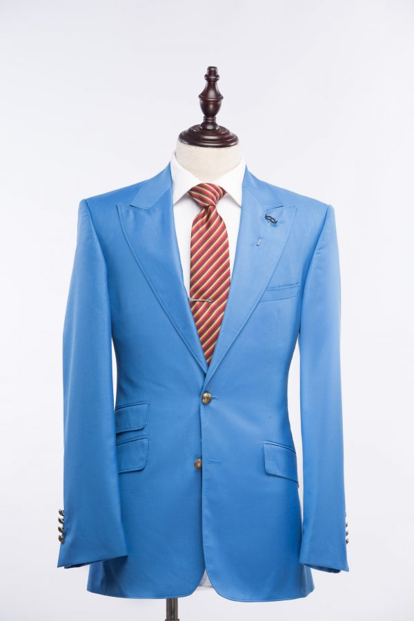 Blue Heritage Blazer